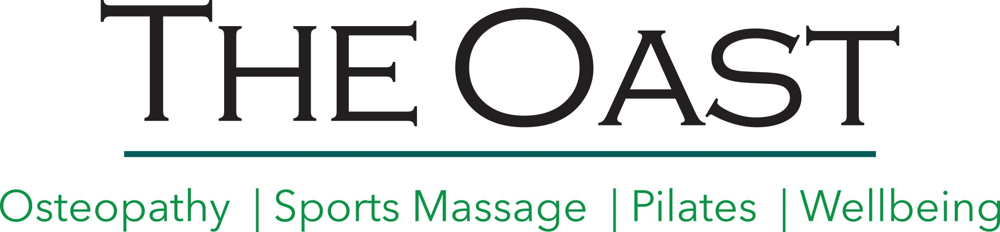 The Oast Osteopathy - Sheppey